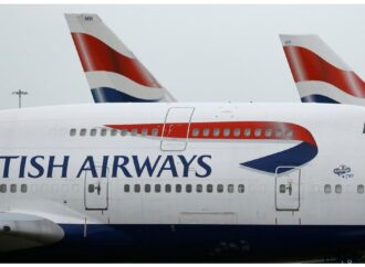 British Airways: intesa, il 60% del personale in congedo