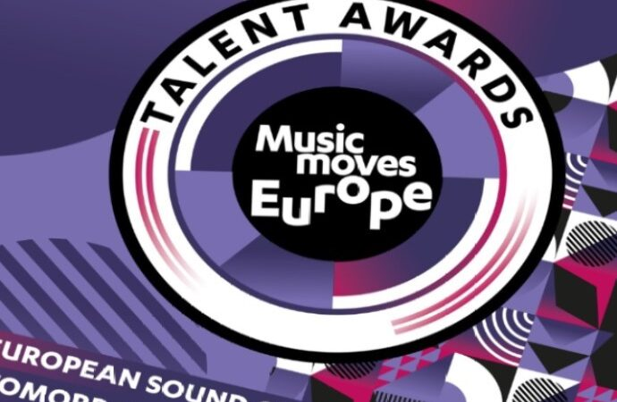 """Music Moves Europe Talent"" saranno proclamati i vincitori"