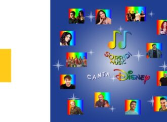 Sorridi Music canta Disney: partita la raccolta benefica