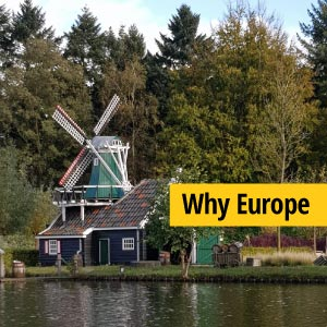 why-Europe