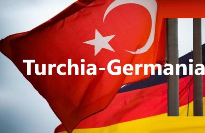 Turchia-Germania: passi importanti, settori difesa e sicurezza