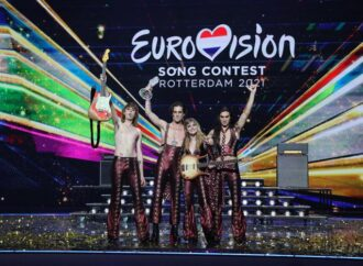 Eurovision Song Contest 2021, Maneskin trionfano